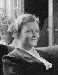 Lilly Basilier - 50 år